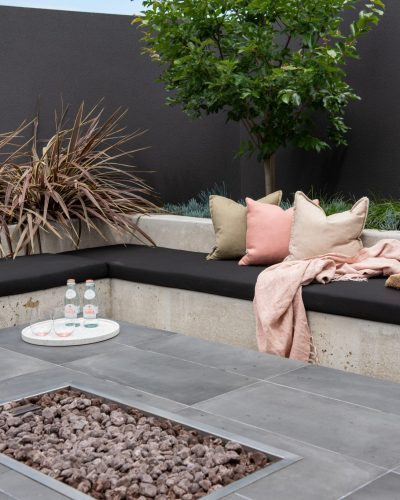 Outside In Exterior Styling Blush Monotone
